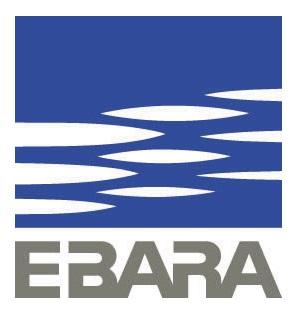 Ebara Philippines Logo